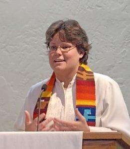 Rev Stephanie Toon Picture