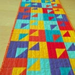 Juicy Table Runner I