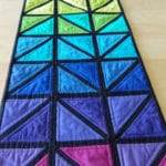 Rainbow Table Runner I