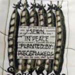 Sewn In Peace Quilt II
